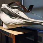 Within Reach 2011 - Porcelain, Steel, Wire